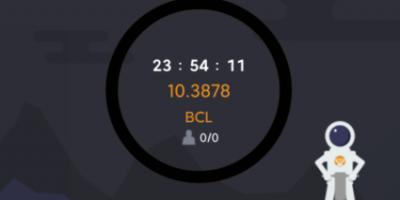 Bitcoin Legend:谷歌账号授权登录 新用户获得4BCL/小时算力!